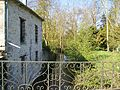 Senlis (Oise), la Nonette au moulin du roi.jpg