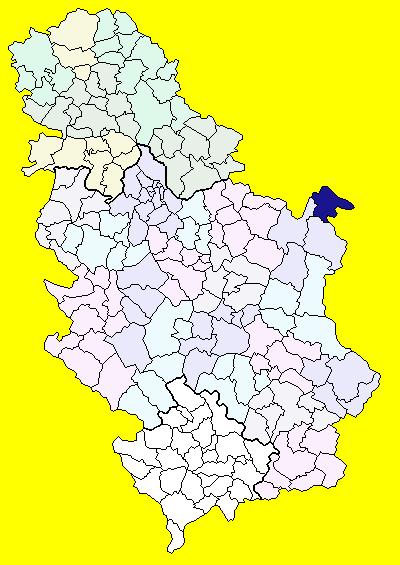 Serbia Kladovo