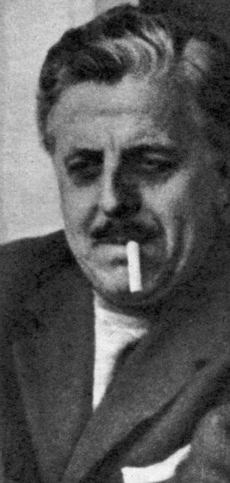 Sergio Amidei - Image: Sergio Amidei 1955