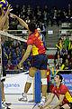 Sergio Noda - Bilateral España-Portugal de voleibol - 02.jpg