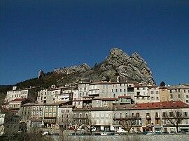 France, Dauphine, Serres Stock Photo, Royalty Free Image: 60789368 ...