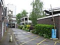 Service Road - rear of Station Square - geograph.org.uk - 815159.jpg