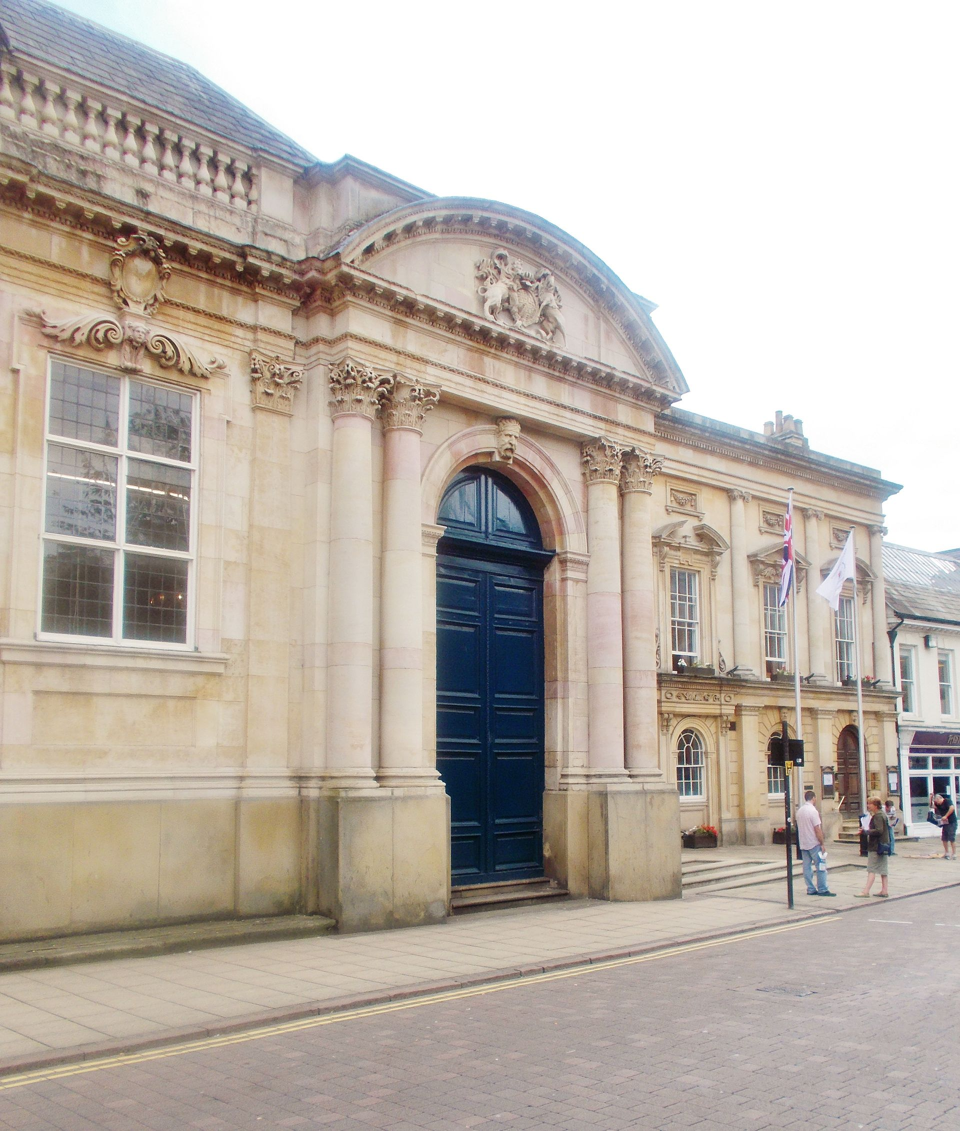 Northamptonshire Council Building Regs Replae Whole Roof