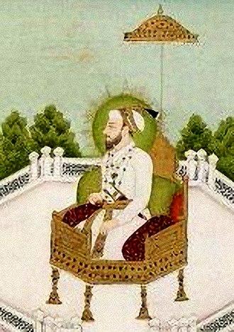 Shah Jahan II - Image: Shah Jahan II of India