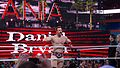 Sheamus at Wrestlemania XXVIII (7206014080).jpg