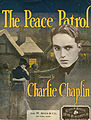 Sheet music cover - THE PEACE PATROL (1916).jpg