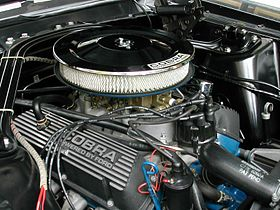 Ford Windsor Engine Wikipedia