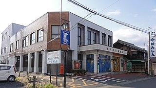 滋賀県信用組合 本店