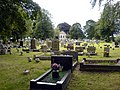 Shirebrook Cemetery - geograph.org.uk - 550869.jpg