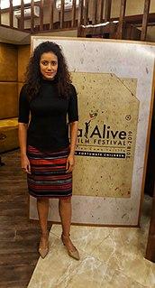 Shreya Narayan actress