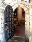Side Door St John's Cathedral, Brisbane 052013 664.jpg