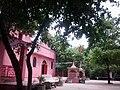 Side view of Peetaliya Balaji Temple.jpg