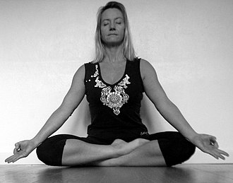 Asana - The two seated asanas mentioned in the Goraksha Sataka, Padmasana and Siddhasana, are used for meditation and for pranayama.