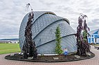 Sidney Amphitheatre, Sidney, British Columbia, Canada 04.jpg