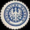 Siegelmarke Königliche Museen W0226120.jpg