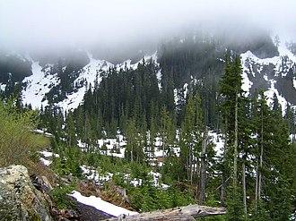 Sierra Madre del Sur - Image: Sierra Madredelsur