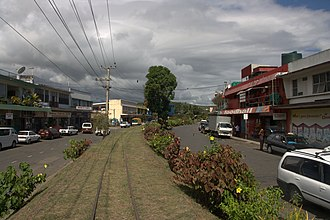 Sigatoka - Sigatoka Town Centre
