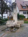 Sigmaringendorf fontanna.jpg