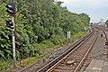 Signal, Sandhills Railway Station (geograph 2995771).jpg