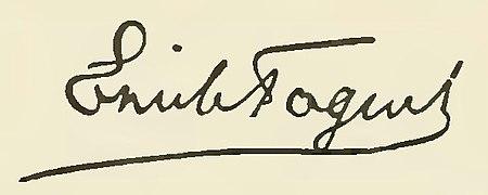 Signature Émile Faguet in Les Maitres sonneurs (page 19 crop).jpg