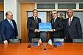Signing Ceremony Spain Guardia Civil (02815275) (47307259671).jpg