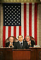 Silvio Berlusconi during an address to a joint session of Congress, Wednesday, March 1, 2006.jpg