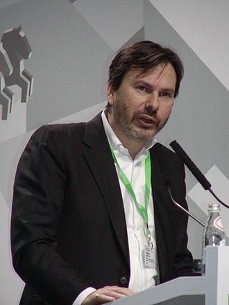 Simon Anholt - Image: Simon Anholt