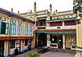 Singapore Abdul-Gaffoor-Moschee Hof 1.jpg