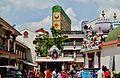 Singapore Tempel Sri Mariammam Hof 2.jpg