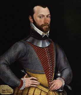 Richard Bingham (soldier) English soldier and naval commander