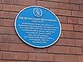 Sir Berkeley Moynihan Consulting Rooms, Park Place West, Leeds (12th April 2014) 002.jpg