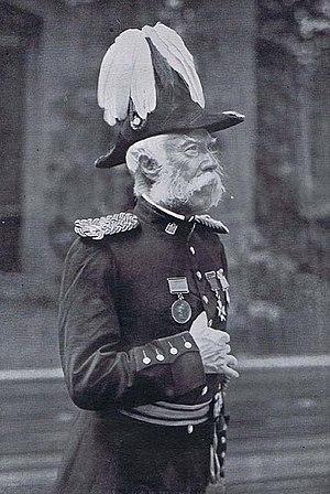 George Bryan Milman - Sir George Bryan Milman