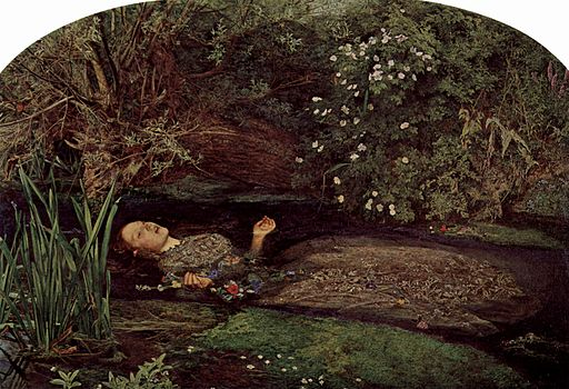 Sir John Everett Millais 003