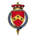 Sir Reginald de Cobham, 1st Baron Cobham, KG.png