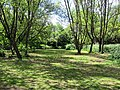Small park on Chingford Mount Road, Chingford, Waltham Forest, England.jpg
