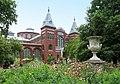 Smithsonian Folger Rose Garden in June (18839741474).jpg