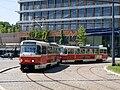 Smyčka Radlická, Tatra T3R.P.jpg