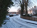 Snowy Uplands Drive - geograph.org.uk - 1655245.jpg