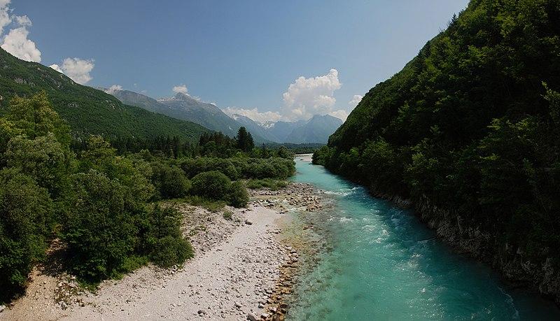 File:Soča River Panorama.jpg