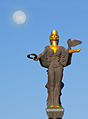 Sofia statue 04-10-2012 PD 12b.jpg