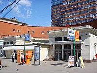 Sokol metro eastern hall.JPG