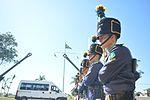 Solenidade em comemoração aos 56 anos da criação do 32⁰ Grupo de Artilharia de Campanha (GAC) do Exército Brasileiro – Grupo D.Pedro I (25827793753).jpg