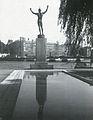 Solsångaren spegeldammen 1950.jpg