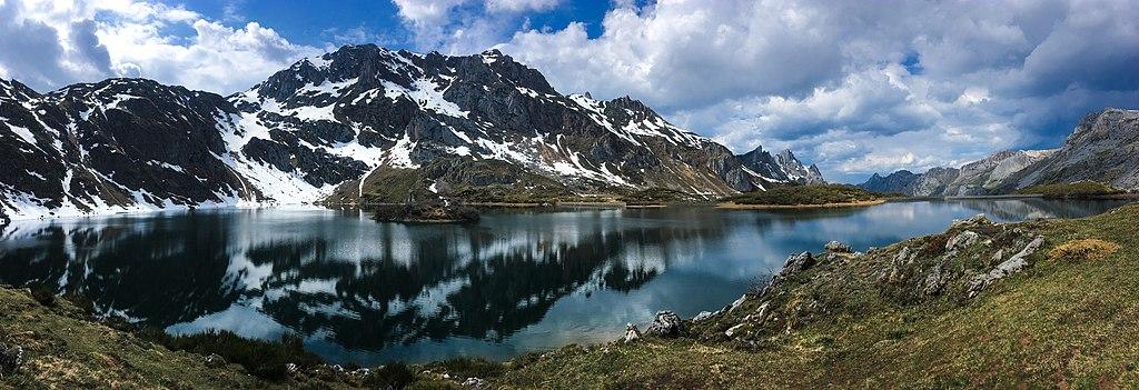 Somiedo Lago Del Valle
