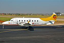 SonAair Beech Airliner 1900D.jpg
