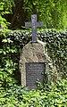 Sonneborn-Walrab von Wangenheim-Grab.JPG