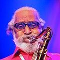 Sonny Rollins at Stockholm Jazz Fest 2009.jpg