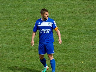 Sorin Frunză Romanian footballer