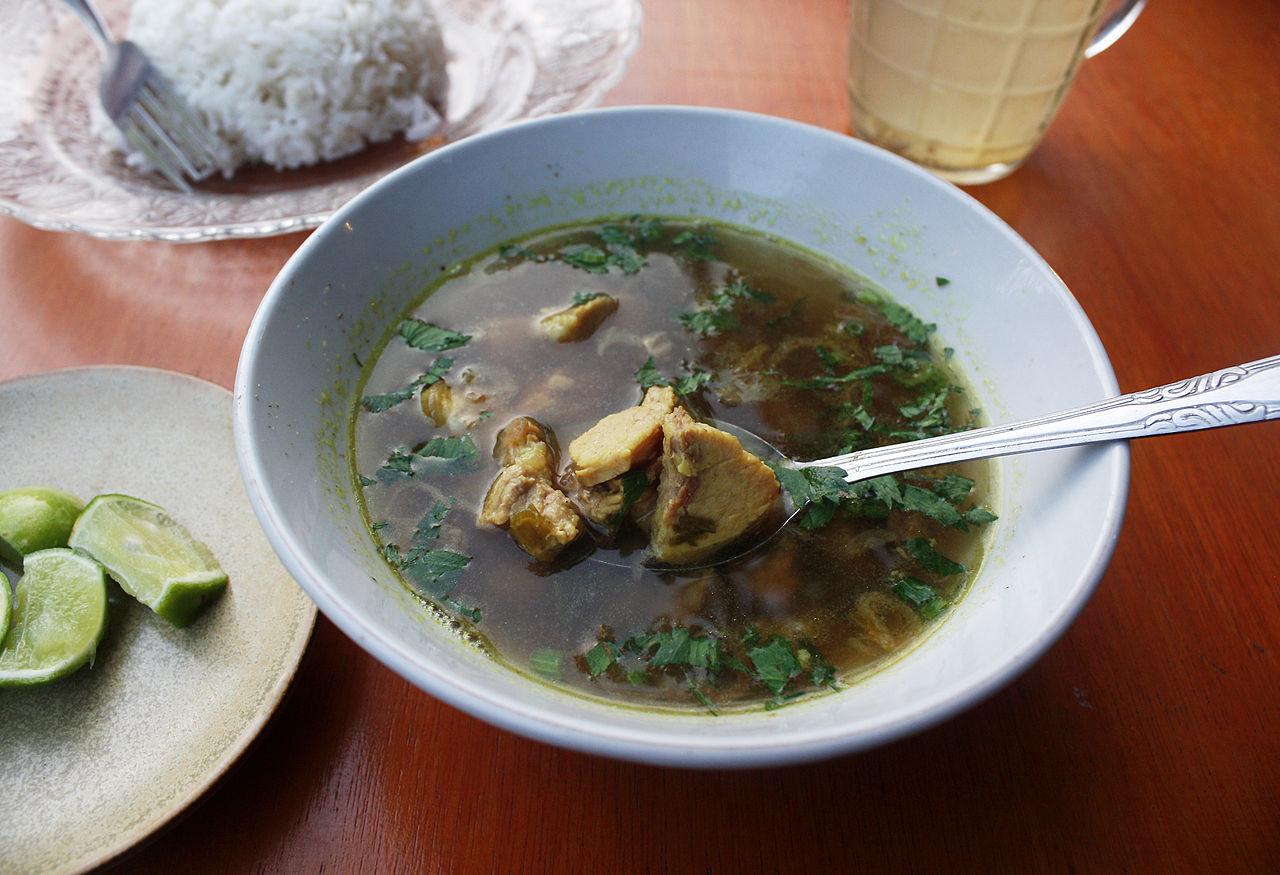 Cuisine Balinaise Wikiwand - Cuisine balinaise