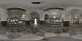 South-eastern Hall - Ground Floor - Currency Building - 360x180 Degree Equirectangular View - Dalhousie Square - Kolkata 2016-06-02 4161-4169.tif
